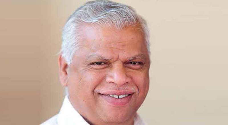 കൊവിഡ്: സി.പി.എം.നേതാവ് എം.വി.ജയരാജന്റെ നില ഗുരുതരം