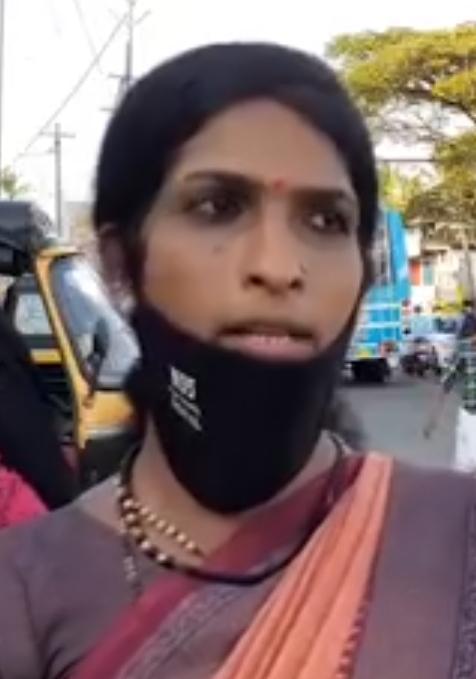 കണ്ണൂരിലെ ട്രാന്സ്ജെന്ഡര് തീ കൊളുത്തി മരിച്ച നിലയില്