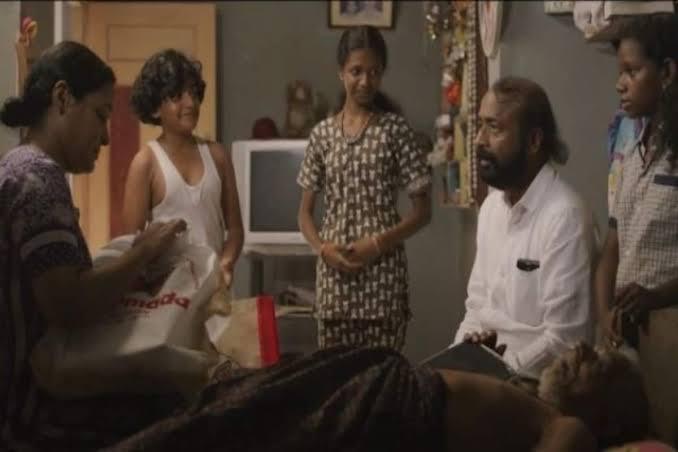 'ഹാസ്യം': കറുത്ത ഹാസ്യത്തിൻ്റെ ചേരുവ - ജയരാജ്