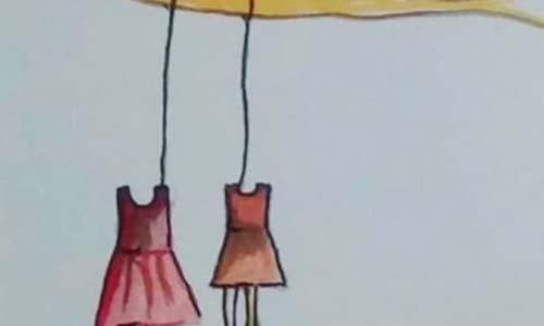 വാളയാറിലെ പെൺകുട്ടികളുടെ അമ്മയ്ക്ക് ചിഹ്നം 'കുഞ്ഞുടുപ്പ്'