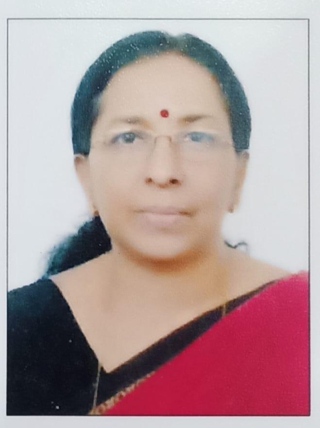 പ്രൊഫ.എം.എന്. വിജയന്റെ  മകള് സുനീത അന്തരിച്ചു