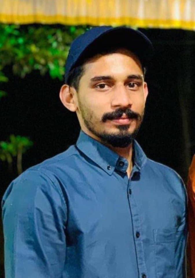 പാനൂരിൽ സംഘർഷം: ലീഗ് പ്രവർത്തകൻ വെട്ടേറ്റു മരിച്ചു