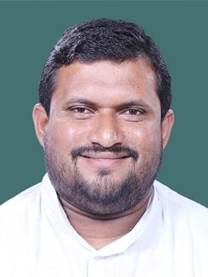 ലക്ഷദ്വീപിന്റെ ജനജീവിതം  നശിപ്പിക്കുന്നു--ദ്വീപ് എം.പി. മുഹമ്മദ് ഫൈസല്