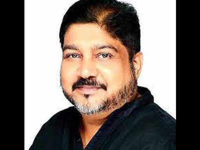ബി ജെ പി പുറത്താക്കിയ ഒ ബി സി മോർച്ച  സംസ്ഥാന ഉപാദ്ധ്യക്ഷൻ കോൺഗ്രസിലേക്ക്