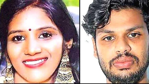 ഉത്ര വധക്കേസ്: ഭര്ത്താവ് സൂരജിന് ഇരട്ട ജീവപര്യന്തം